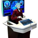 ARISA(アリサ,女性型ロボット)の設置駅,設置期間?名前の由来,制作会社,製作者も調査!!