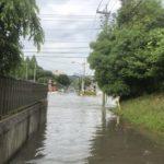 茨城県日立市で水道管破裂で断水!原因理由・場所は?給水車も出動